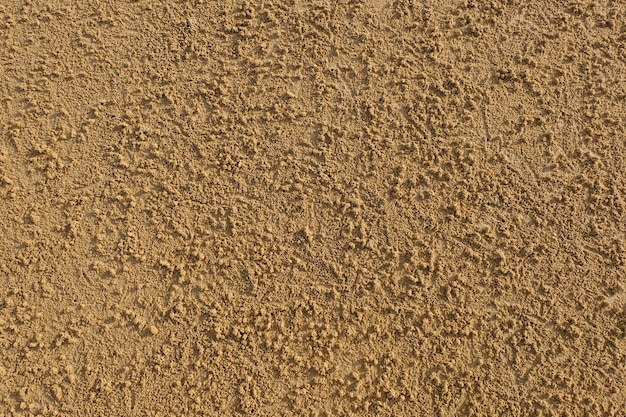 Texture of sand background