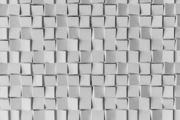 Texture small brick wall background