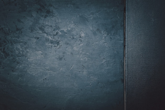 Texture of stone or rock rough and texture canvas black color .elegant with vintage distressed grunge and dark gray background.