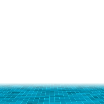 Texture swimming pool mosaic tile background. wallpaper, banner, backdrop.