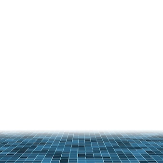 Texture swimming pool mosaic tile background wallpaper banner backdrop