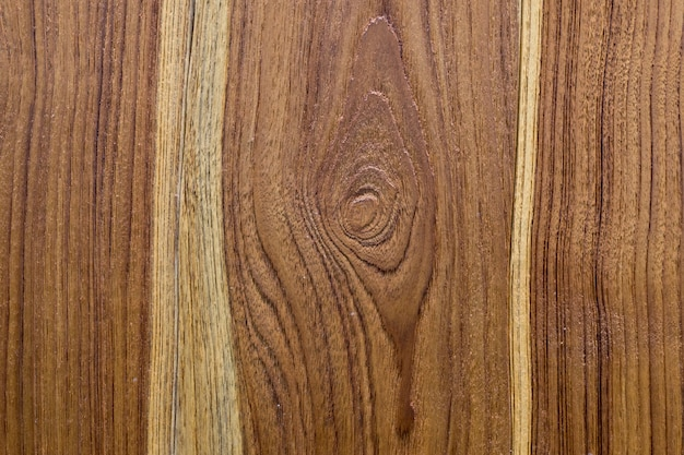 Texture of teak lumber, made from teak tree.