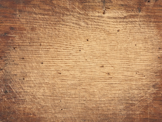 Texture of a very old brown wood, full frame, backdrop for the designer