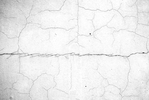 Texture, wall, concrete background. wall fragment with scratches and cracks