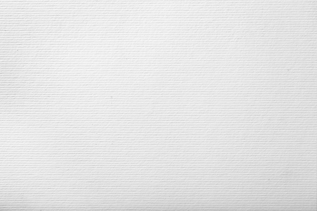 Texture of white cardboard paper