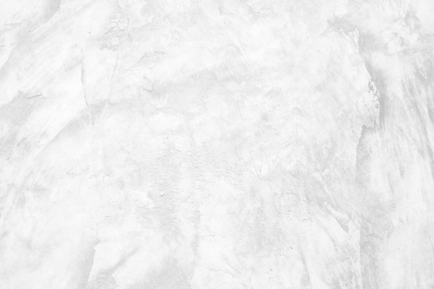 Texture white concrete wall background