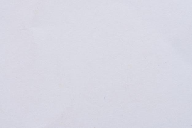 Struttura di superficie bianca