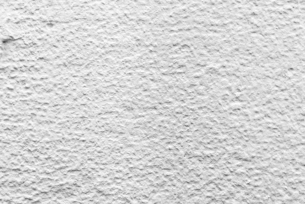 Texture of white wall of an old house