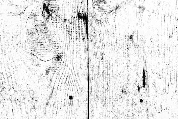 テクスチャ、木、壁の背景。傷やひび割れのある木の質感