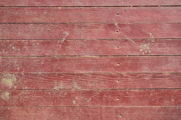 Texture of wooden boards with sand