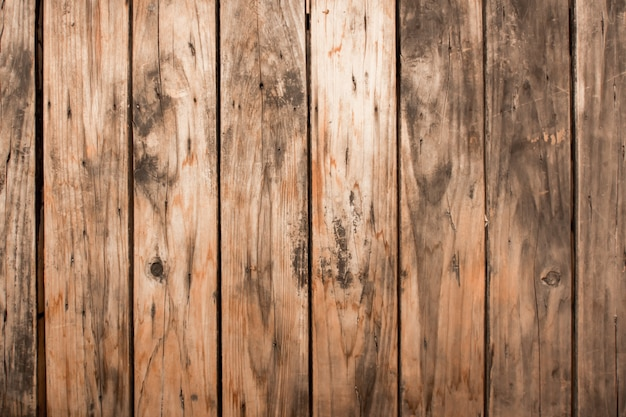 Texture of wooden surface as background