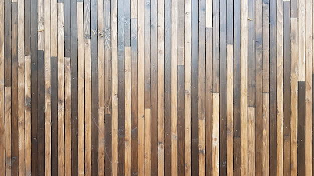 Texture of wooden wall background. natural brown background for design, copy space.