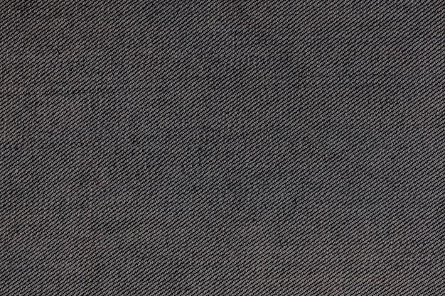 Texture wool fabric macro