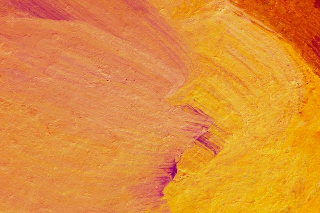 Текстурированная абстрактная кисть для фона.