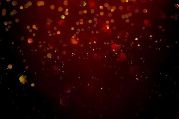 Текстурированный фон с бликами сверкающего блеска разных цветов