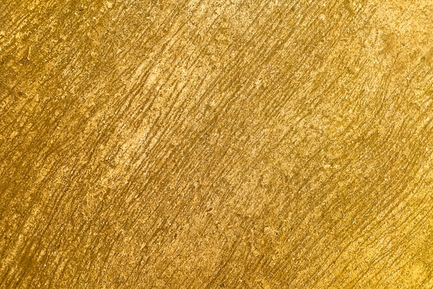 Textured gold background
