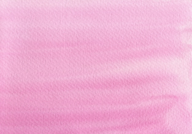 Textured light pink watercolor paper background. watercolor illustration.