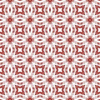 Textured stripes pattern. wine red symmetrical kaleidoscope background. trendy textured stripes design. textile ready stunning print, swimwear fabric, wallpaper, wrapping.