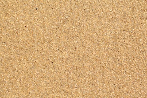 Textured wet sand beach background