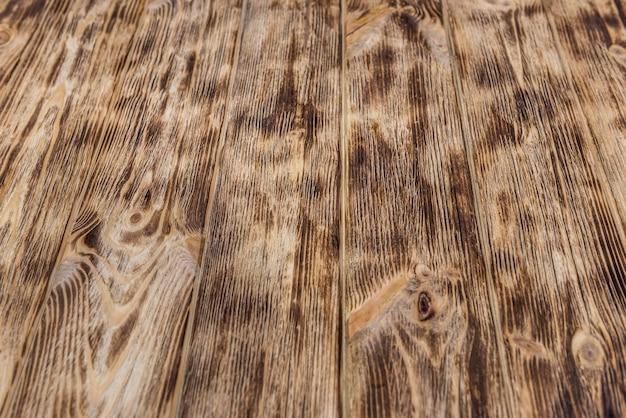 Фактурная деревянная доска