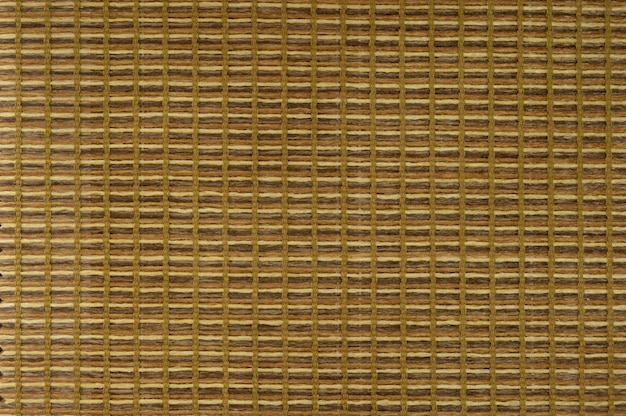 Loom.abstract 배경에 여러 가지 빛깔된 스레드의 질감