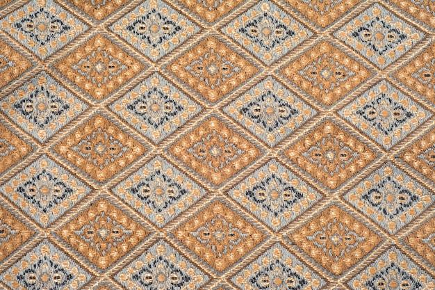 Тайские ткани