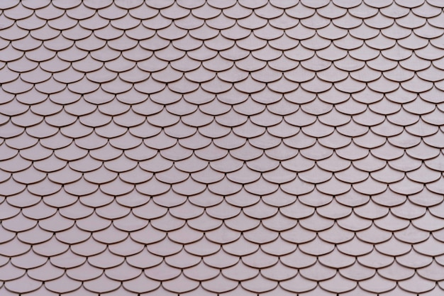 Thai house roof tiles,roof tile vintage.