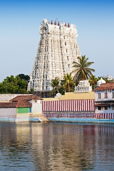 Thanumalayan temple