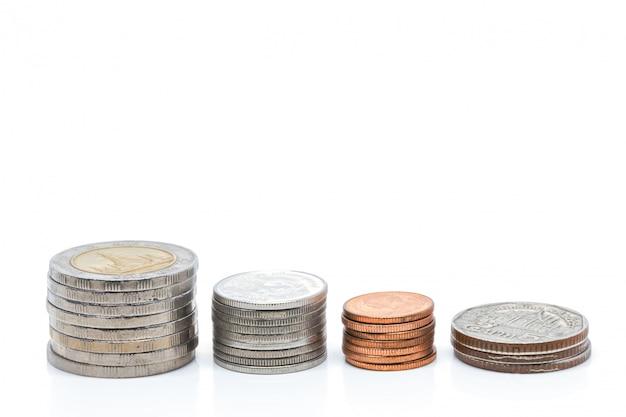 Валюта монеты thb