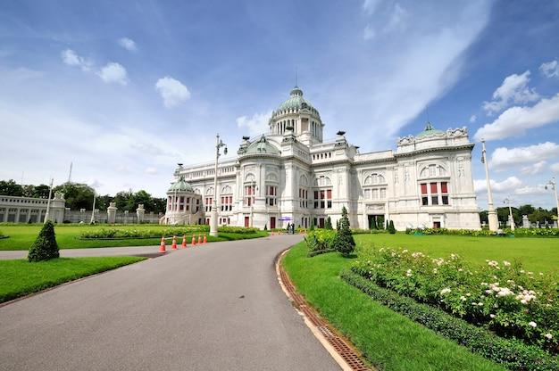 タイのananta samakhom王座ホール