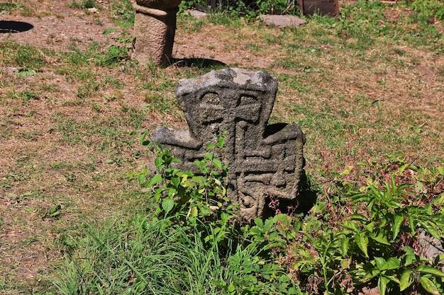 불가리아 소피아의 고대 보야나 교회