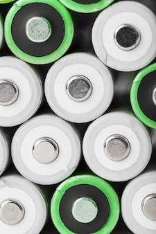 Фон выполнен от батареек аа в полноэкранном режиме.