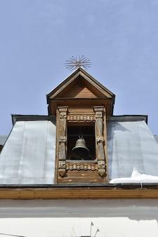 美しい古いカトリック教会