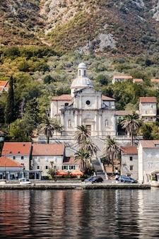 Рождение богородицы, черногория
