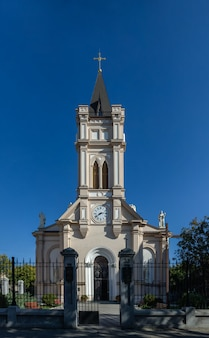 オデッサ、ウクライナの祝福された聖母マリア大聖堂