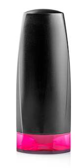 Бутылка шампуня или лосьона для мужчин
