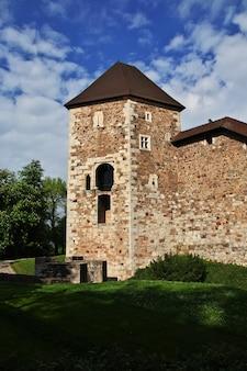 류블 랴나 슬로베니아의 성