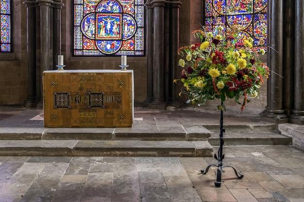 캔터베리 대성당에 있는 우리 시대의 성자와 순교자 예배당