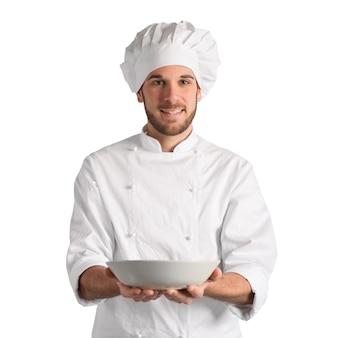 シェフ料理