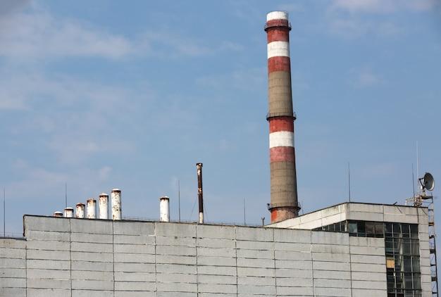 체르노빌 원자력 발전소, 2015년 4월 27일.