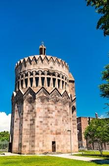 アルメニアのヴァガルシャパトにある聖大天使教会