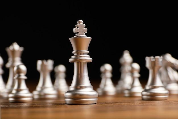 Понятие бизнес-лидера среди сотрудников компании.