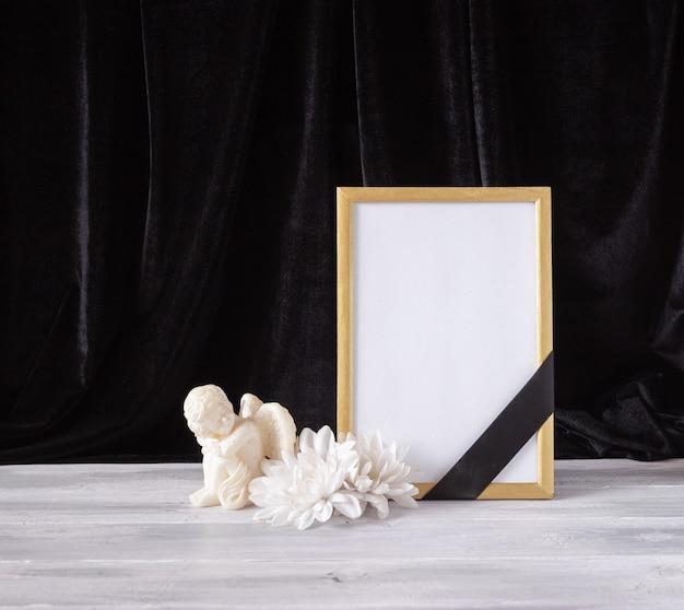 記憶、葬式、問のコンセプト