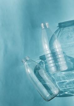 플라스틱 재활용의 개념