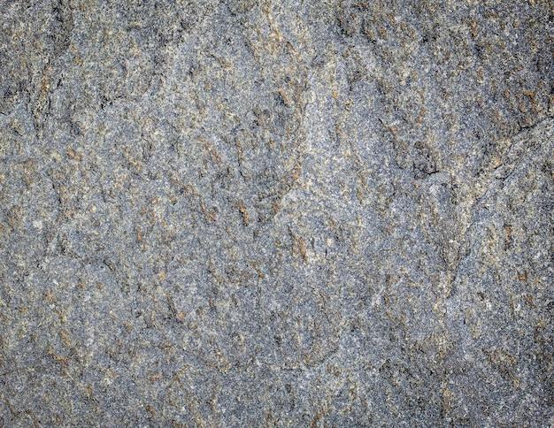 어두운 회색 검은 돌 배경 또는 질감. 선택적 초점