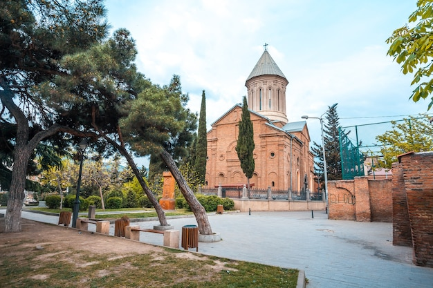 Эчмиадзинская церковь армянской апостольской церкви