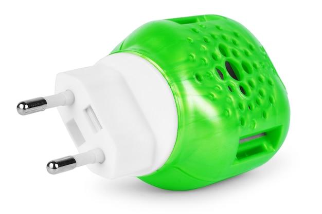 모기로부터 보호하기 위한 전기 장치