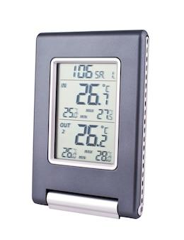 Электронный термометр изолированный
