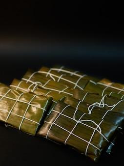 ハヤカはベネズエラ料理の最も伝統的な料理です