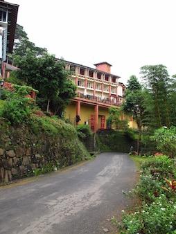 Отель в канди, шри-ланка